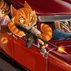 Lackadaisy Fanimation by Treyos