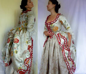 robe de marquise by Ajnea-design
