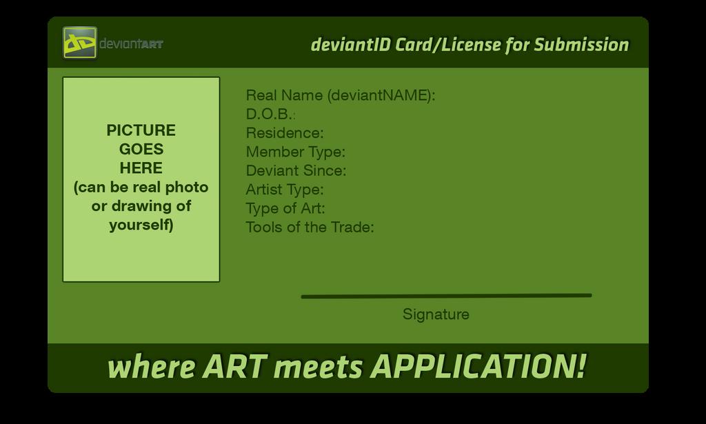 id card template free kleo beachfix co