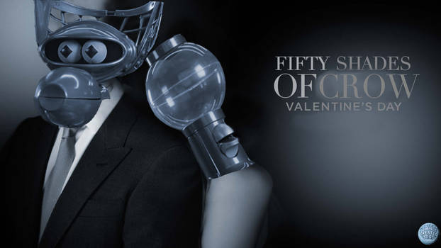 MST3K: Fifty Shades Of Crow