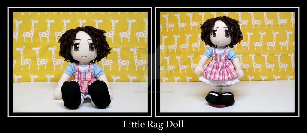 rag doll commission by car2in bitz on deviantart