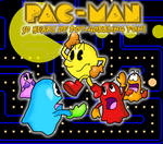 Pac-Man's 30th Anniversery