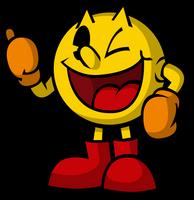 Pac-Man by eKarasz