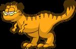 Garfasaurus
