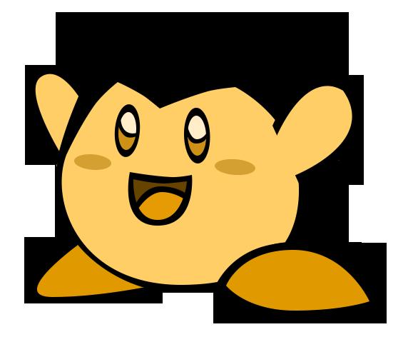 Bendy Kirby By EKarasz On DeviantArt