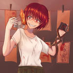 Mahiru Koizumi- renemant of despair