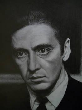 Al Pacino, finish