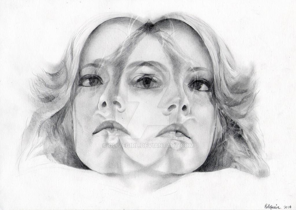 Anomalia Facial by OLIVEGIRL