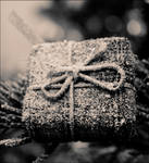 Present for old Christmas by MarieMagenta