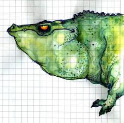 croc by elCounto