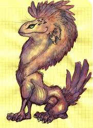 birdy by elCounto