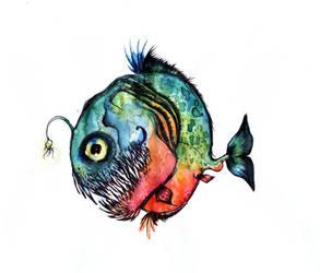 piranha by elCounto