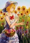 Haikyuu!!: A Summer Afternoon