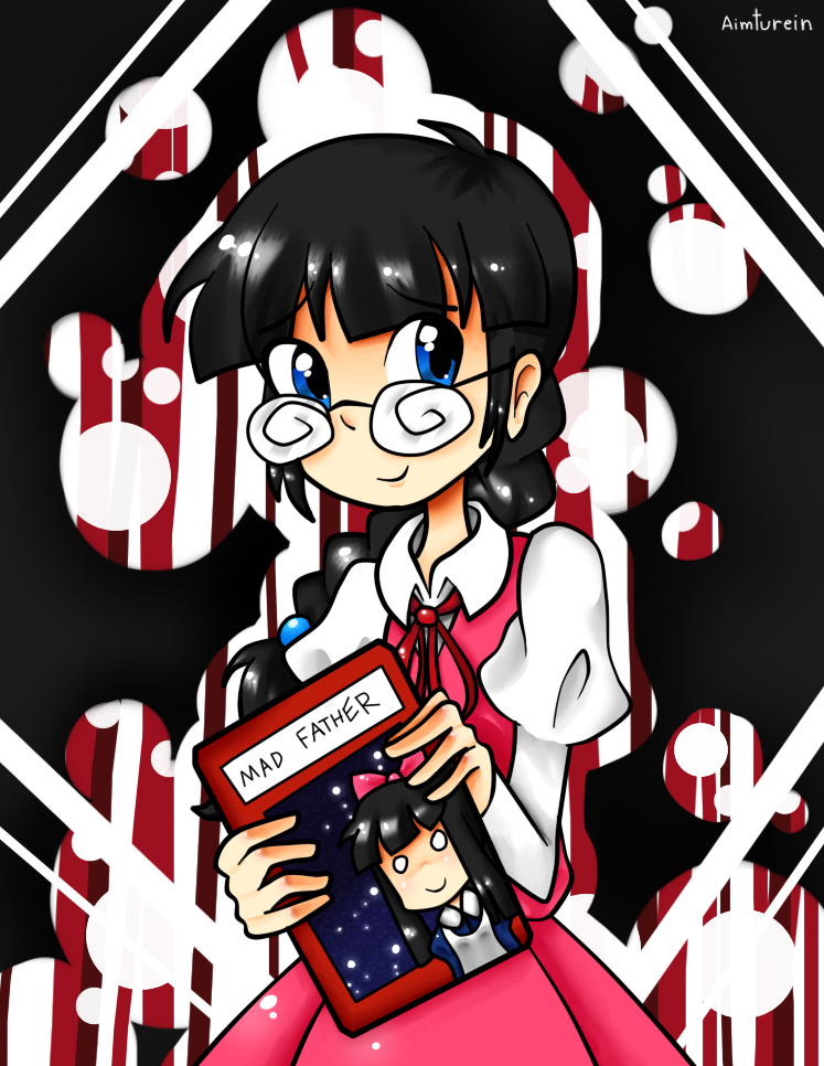 Misao - Novella by aimturein on DeviantArt