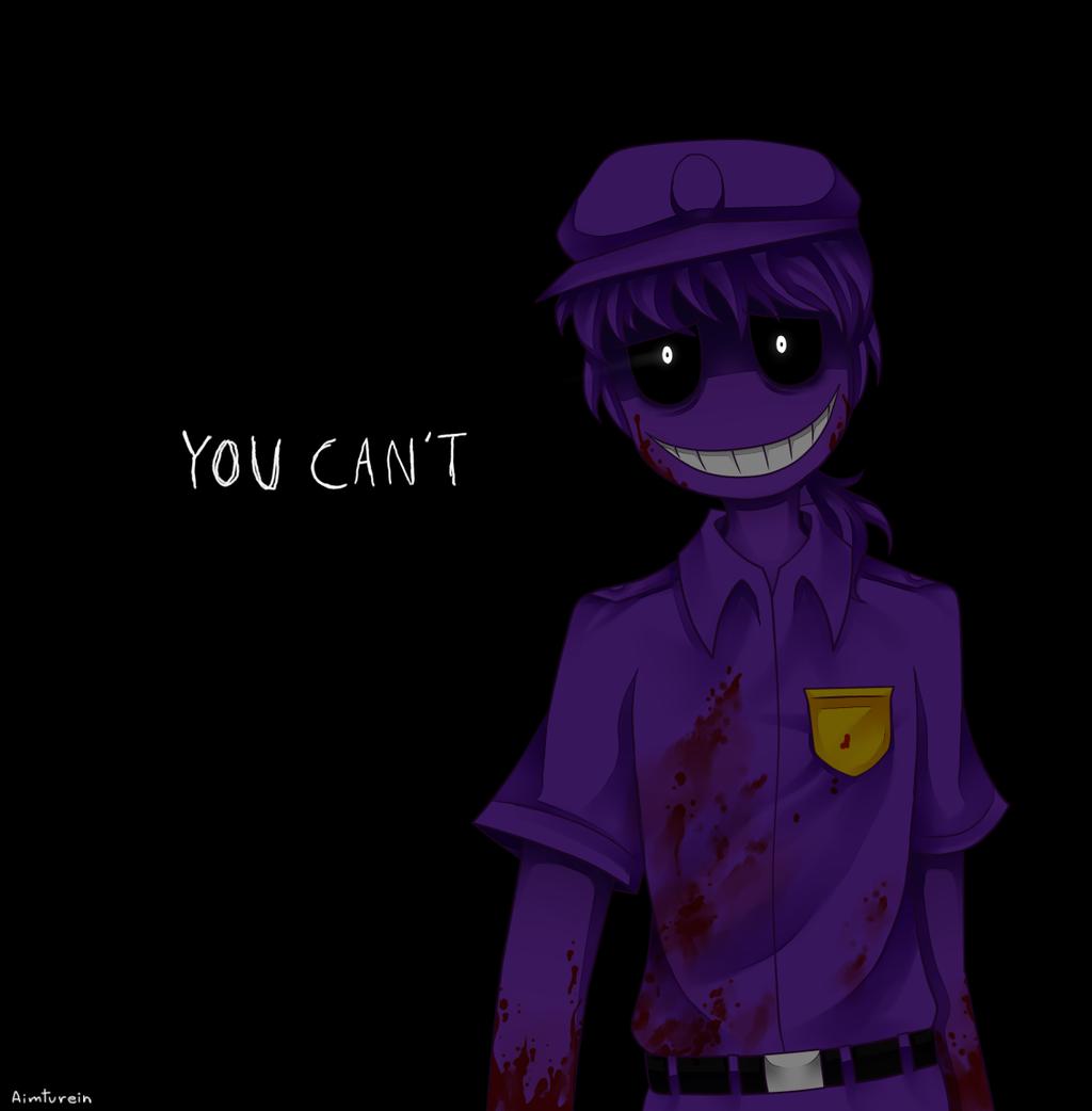 Purple guy fnaf xxx erotic tube