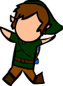 Link by Rage-Hobo