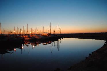 Reflexive dawn
