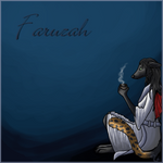 Simple Commission - Faruzah