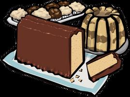 Cake by timmytier