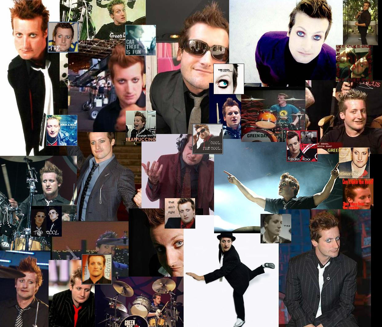 TreCoolRocks (Tre Cool club. Join us. NOW.) | DeviantArt