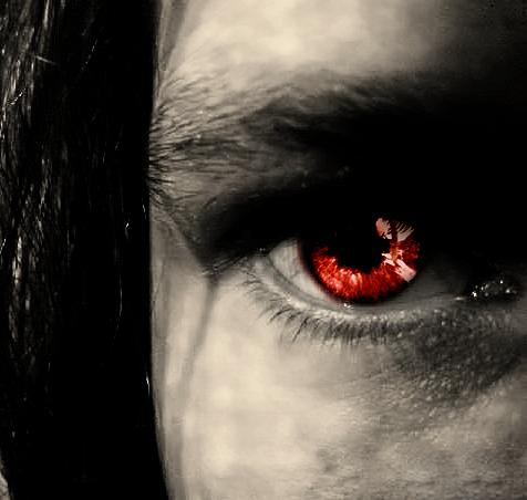 Eye to Eye by TheEndlessFeed