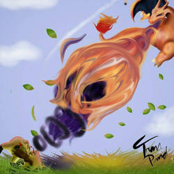 battles by HowlShindo