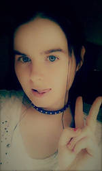 Peace. :) by BabyGirlReaper