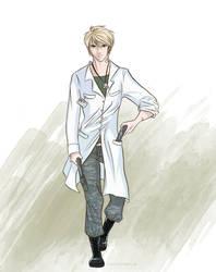 Dr Parish