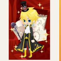 Golden Prince by ArtemisRune