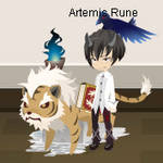 Artemis Rune