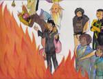 Mischief Makers: Klarion's revenge