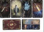 Fable 2 Tarot Cards