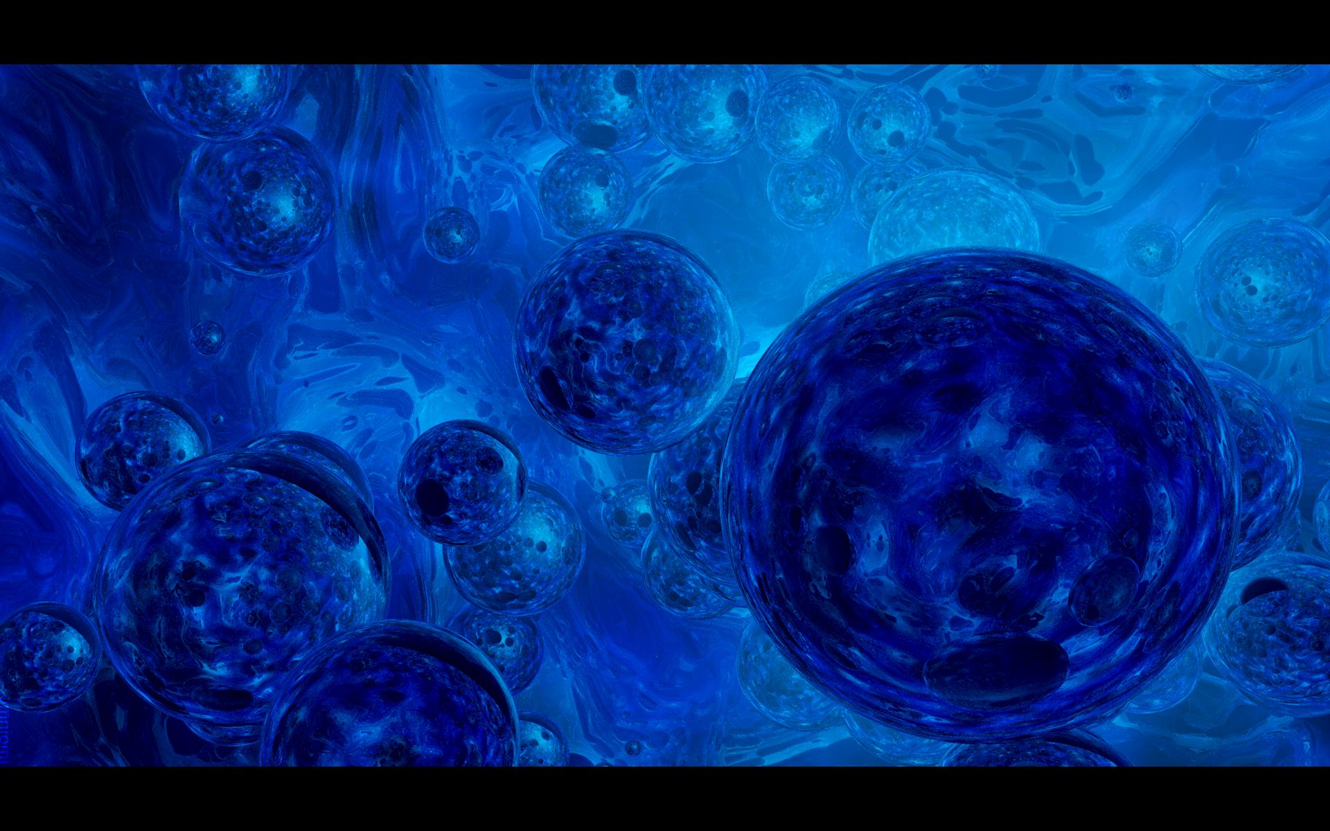 Bubbles 2 by omniomi