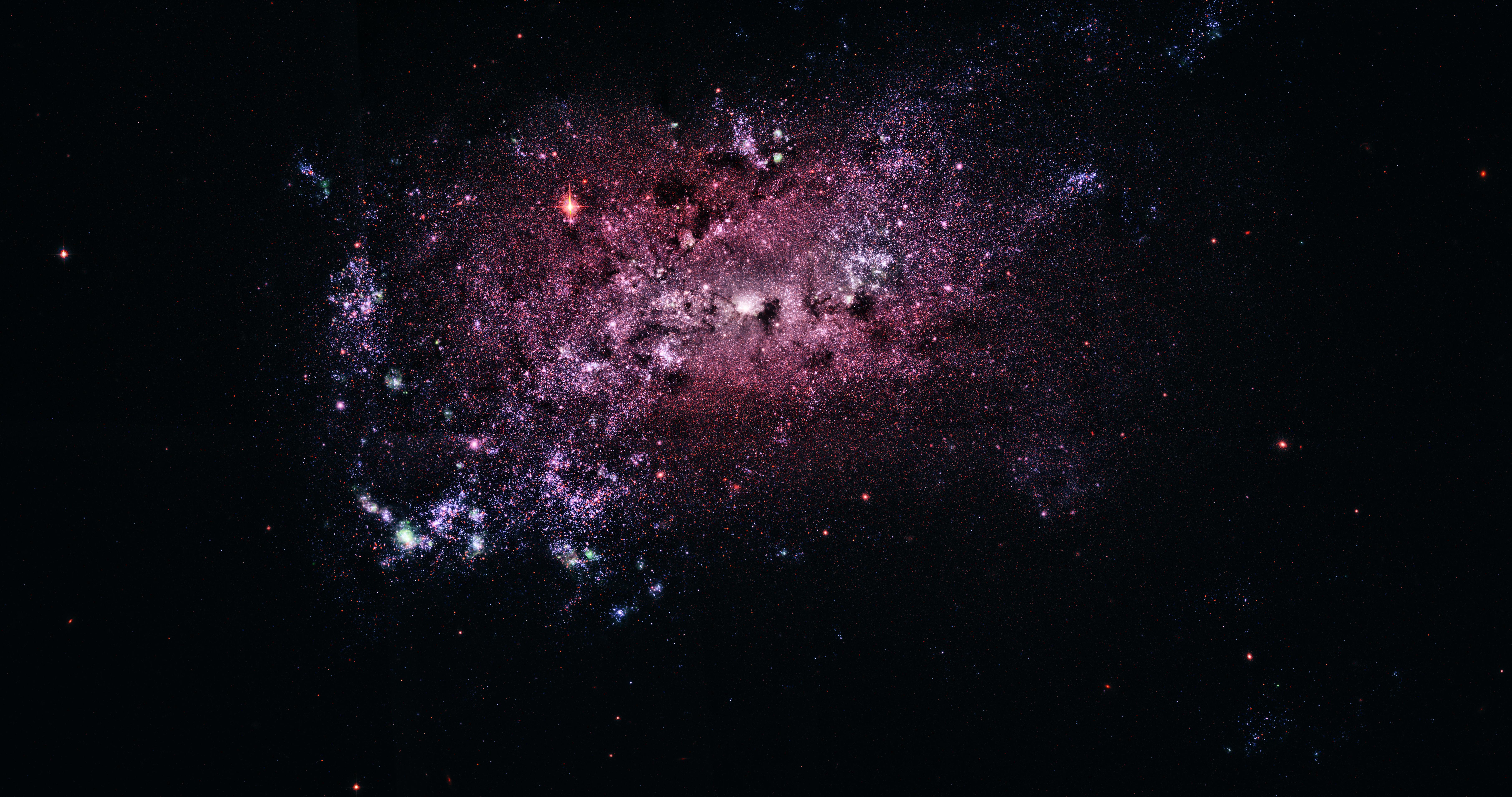 hubble space telescope essay