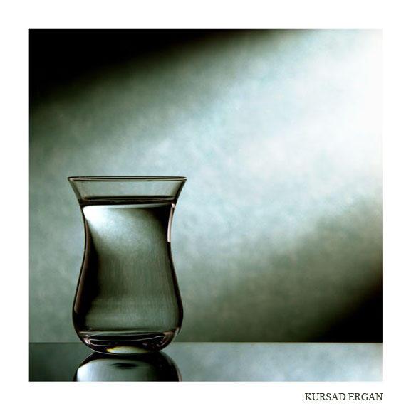 glass by kursad