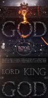 Royal Photoshop Text FX Vol 02