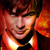 Chace Crawford icon 4 by xolexo