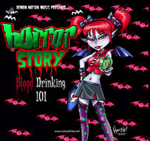 Blood Drinking 101 the Song