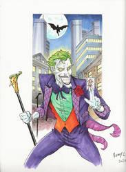 Joker 80th Annivarsary