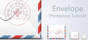Envelope by kyo-tux