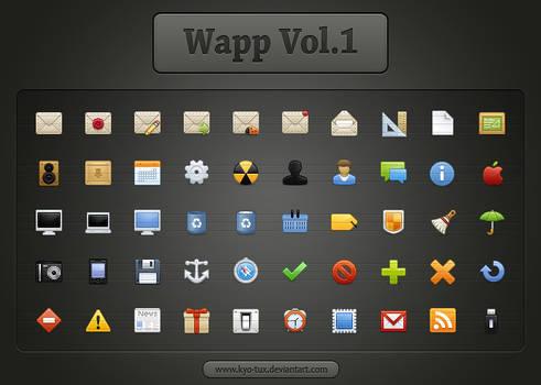 Wapp Vol.1