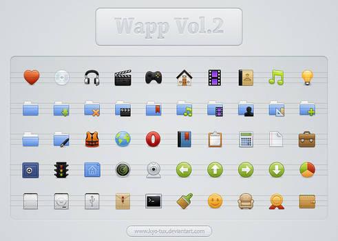 Wapp Vol.2