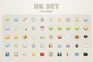 DK by kyo-tux