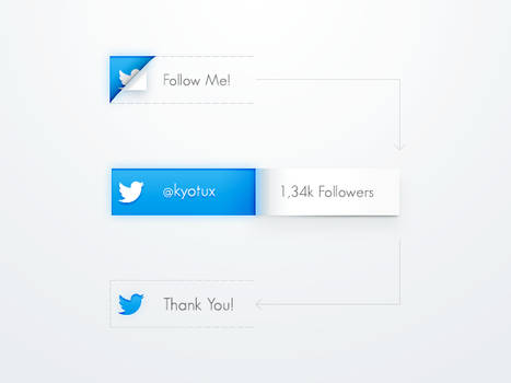 Twitter Pagerip Concept