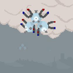 Magneton 082 by effete-denizen