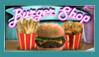 Burger Shop Stamp by RaisloverSakura