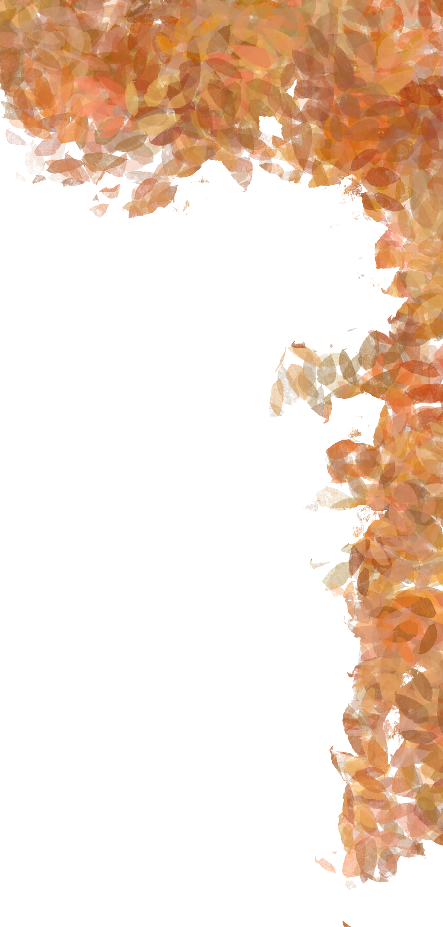 Autumn Custom Box Background by RaisloverSakura