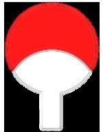 Uchiwa Symbol by Eurekax9