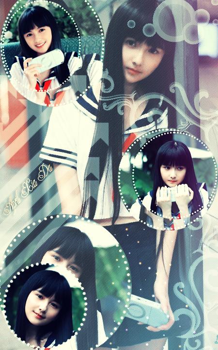 April Xia Da by ryumiku