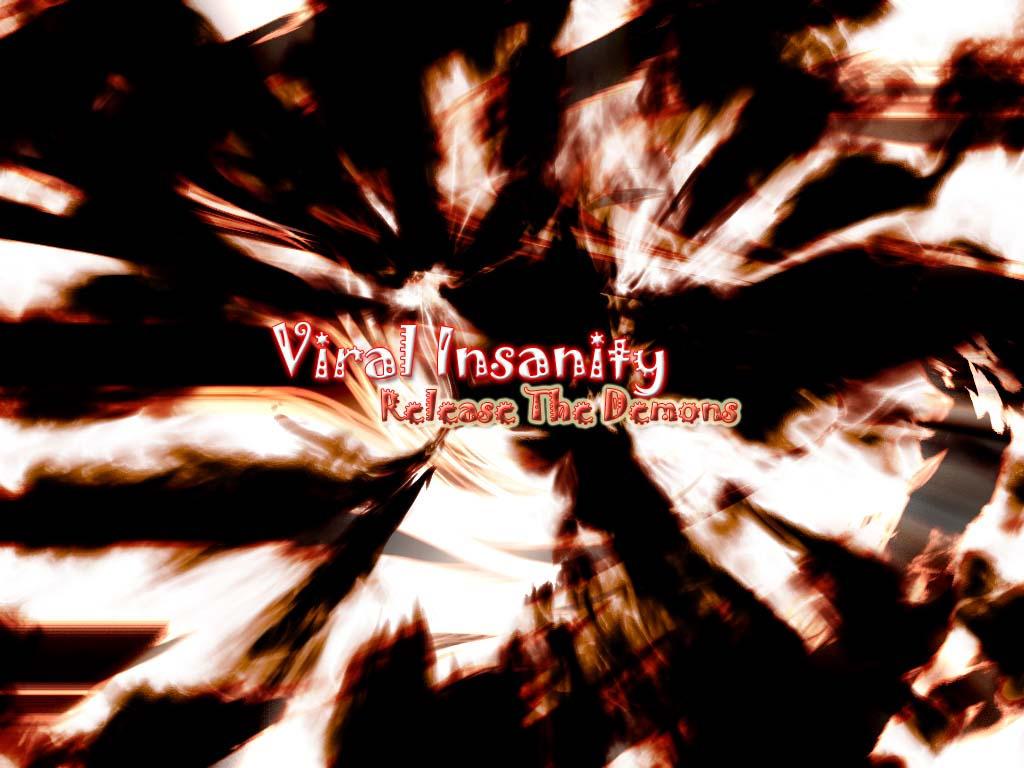 Viral Insanity by aquak